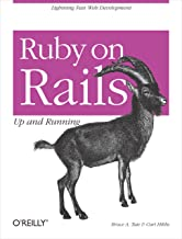 Ruby on Rails: Up and Running: Up and Running (English Edition)