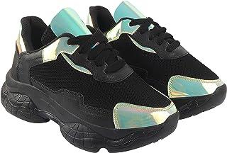 Do Bhai Women's Running Shoes