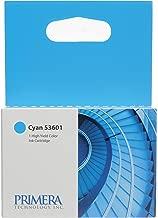 Primera 53601 Bravo 4100 Series Printer Ink - Cyan
