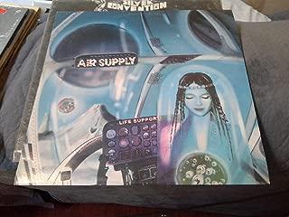 Air Supply Life Support Vinyl 1979 BZL 233