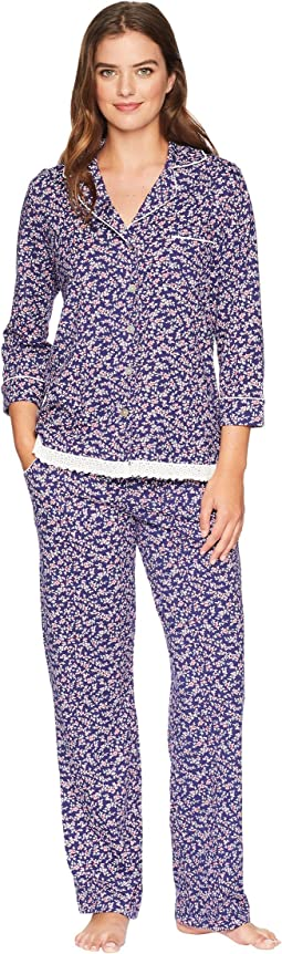 Long Pajama Set