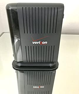 Actiontec GT784WNV Wireless-N DSL Modem Router for Verizon (ActiontecGT784WNV )
