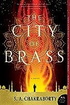 city of brass arabian nights