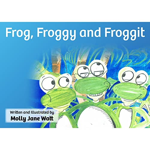 Frog, Froggy and Froggit