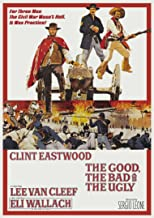 The Good, the Bad and the Ugly 50th Anniversary
