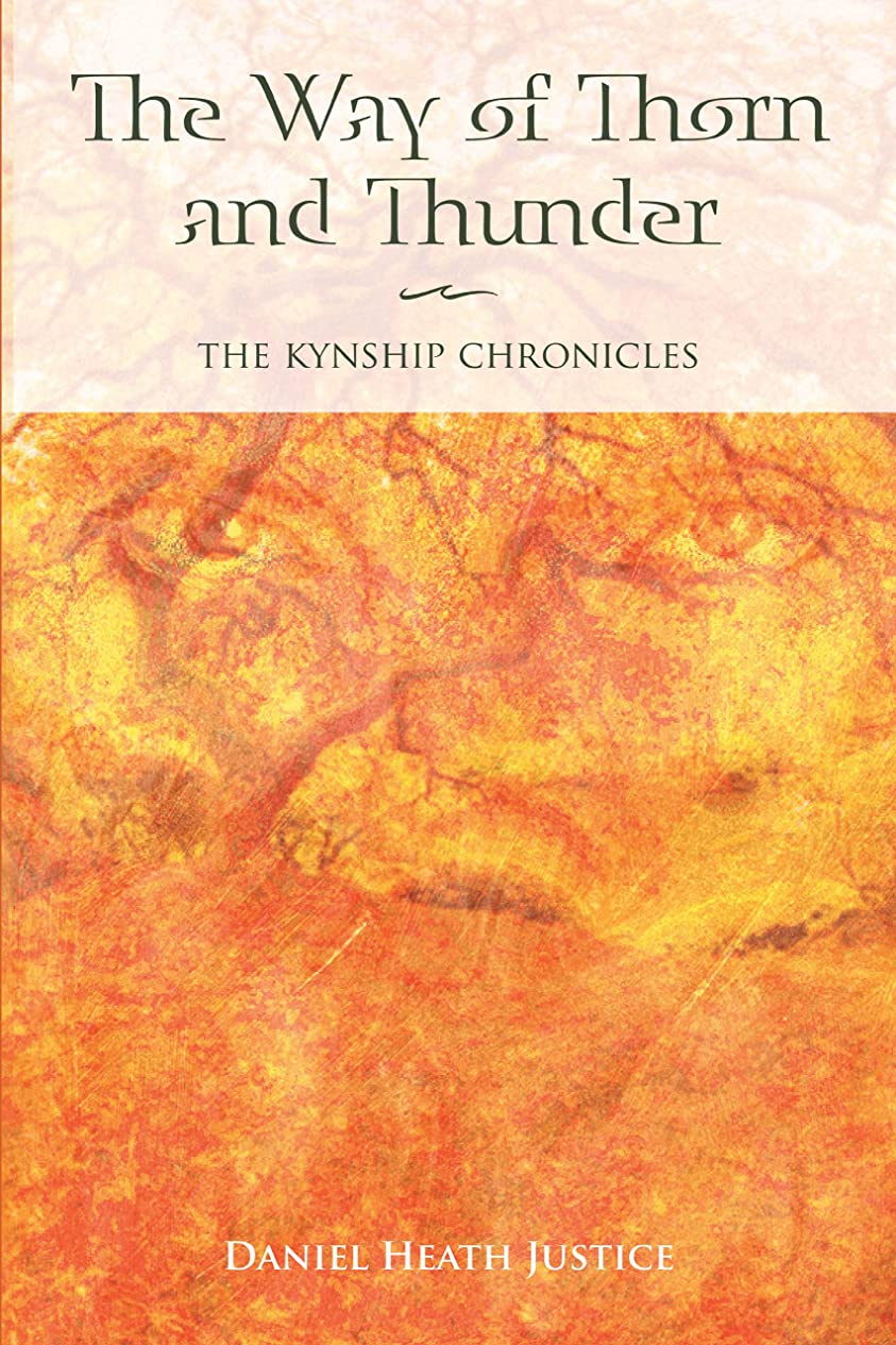 ダッシュマーク対話The Way of Thorn and Thunder: The Kynship Chronicles (English Edition)