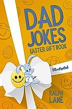Dad Jokes: Easter Gift Book (Ralph Lane Gift Books 4)