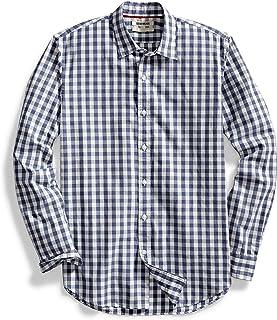 Amazon Brand - Goodthreads Men's Standard-Fit Long-Sleeve...