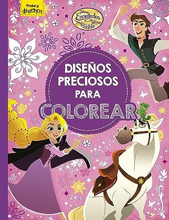 Amazon Es Libros Para Colorear De Disney