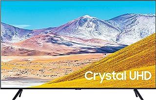 "Samsung 43"" Series 8 TU8000 Crystal UHD 4K TV UA43TU8000WXXY"