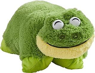 Pillow Pets Signature, Friendly Frog, 18