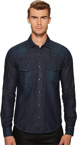 BELSTAFF - Somerford Denim Shirt