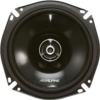 アルパイン(ALPINE) 2ウェイスピーカー コアキシャル 17cm STE-G170C