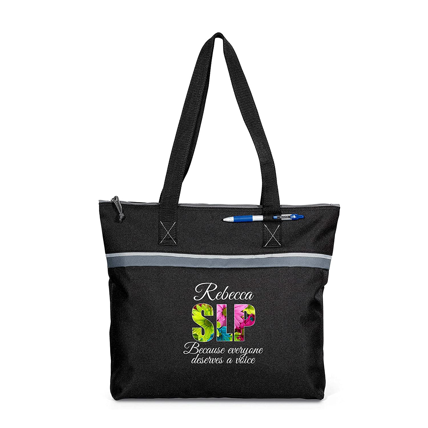 SLP Speech NEW safety before selling ☆ Language Pathology Personalized Printed Small