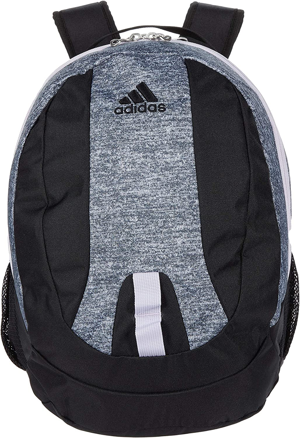 adidas Journal Backpack Jersey Onix/Black/Purple Tint One Size