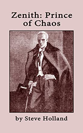 Zenith: Prince of Chaos (English Edition)