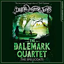 The Spellcoats: The Dalemark Quartet, Book 3