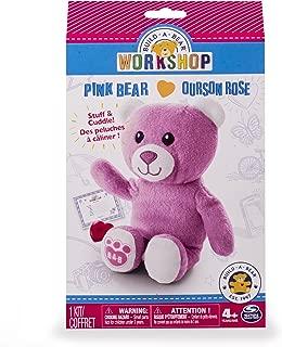 Build A Bear Workshop Pink Bear Refill Pack