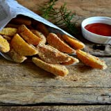 How To Make Wedges