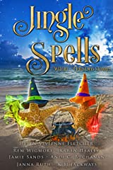Jingle Spells: Witchy Christmas Stories Kindle Edition