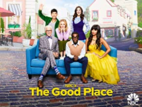 Best watch the good place season Reviews