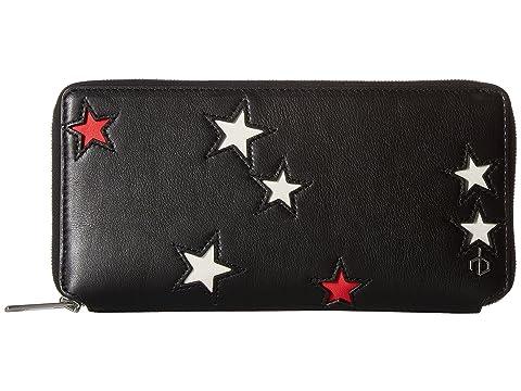 rag & bone Zip Around Wallet