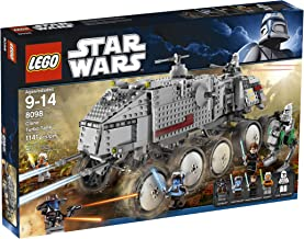 Best lego star wars clone turbo tank 8098 Reviews