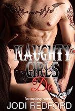 Naughty Girls Do (Inked & Kinked Book 1)