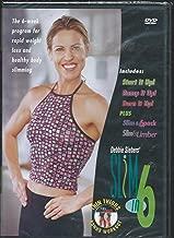Debbie Siebers' Slim in 6 (2 DVD Set) by Debbie Sieber