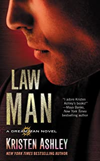 Law Man (The Dream Man Series Book 3)