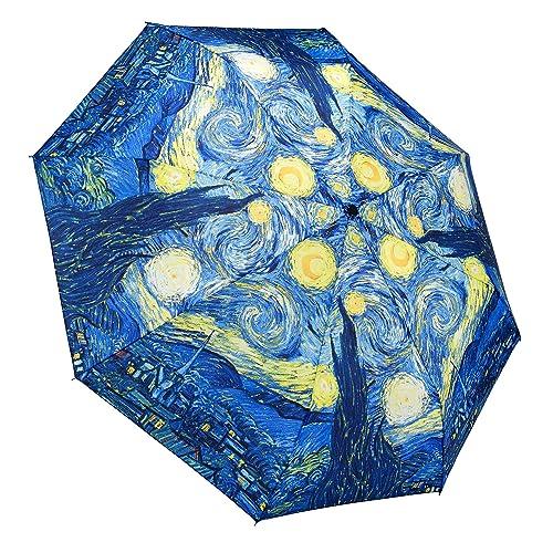 Artwork Umbrella: Amazon com
