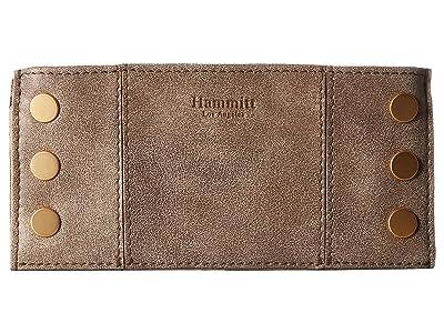 Hammitt 110 North (Pewter/Brushed Gold) Handbags