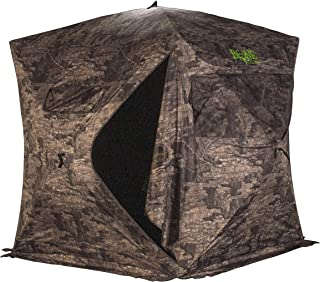 RHINO Blinds x Bone Collector R600BC 3 Person Hunting Ground Blind