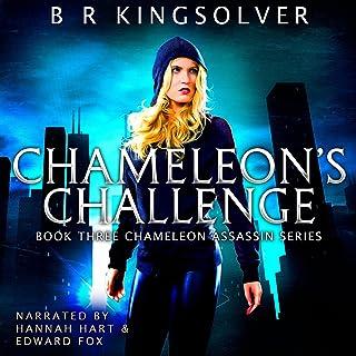 Chameleon's Challenge: Chameleon Assassin Series, Book 3