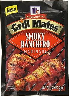 McCormick Grill Mates Smoky Ranchero Marinade, 1.25 oz
