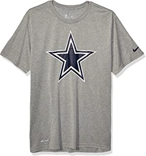 Dallas Cowboys Men's Nike Legend Essential Logo 3 Tee