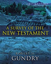 Best new testament textbook Reviews