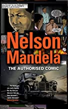 Nelson Mandela - Graphic Novel: The Authorized Comic Book