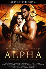 Denying the Alpha Kindle Edition