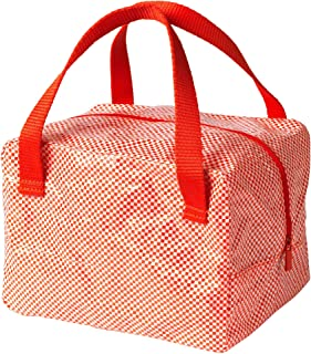 IKEA 703.934.38 365+ Lunch Bag, Red