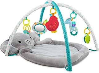 Best bright starts enchanted elephant baby gym Reviews