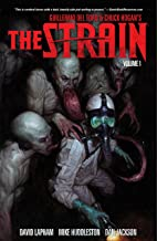 Best the strain comic Reviews