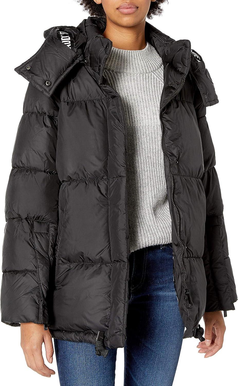 Steve Madden Women's 祝日 Puffer Jacket ◆セール特価品◆