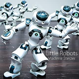 Little Robots (Radio Edit Version)
