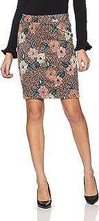 VERO MODA Women's Body Con Skirt