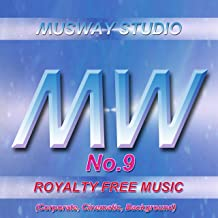 Royalty Free Music - No. 9 (Corporate, Cinematic, Background)