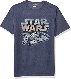 STAR WARS Men's The Falcon T-Shirt
