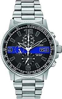 Watches For Police Officers