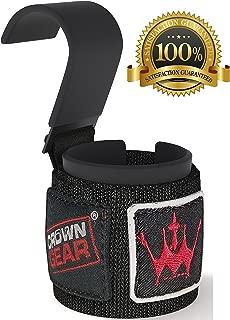 Best weightlifting hook straps Reviews