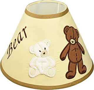 GEENNY Lamp Shade, Teddy Bear